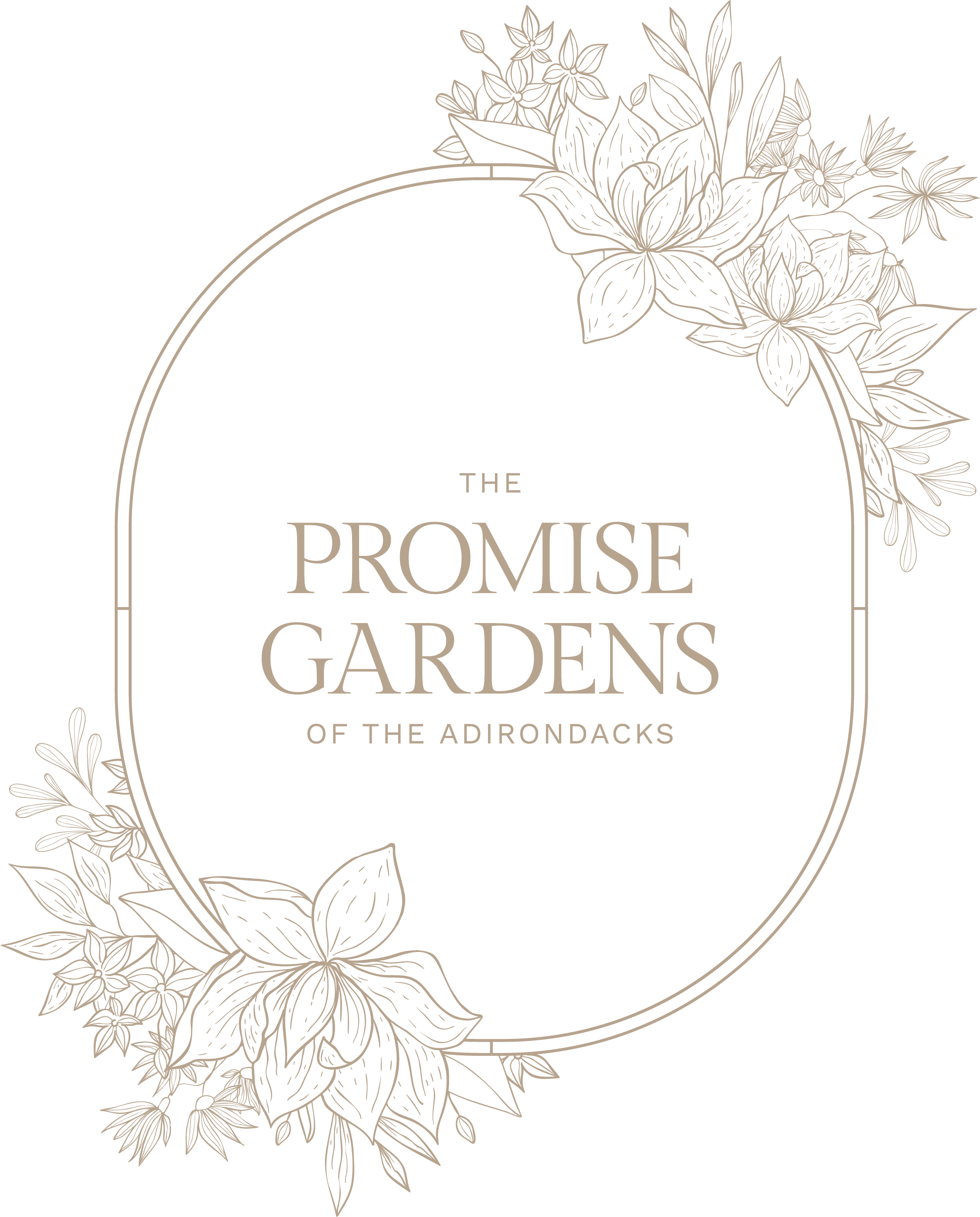 The Promise Gardens of the Adirondacks