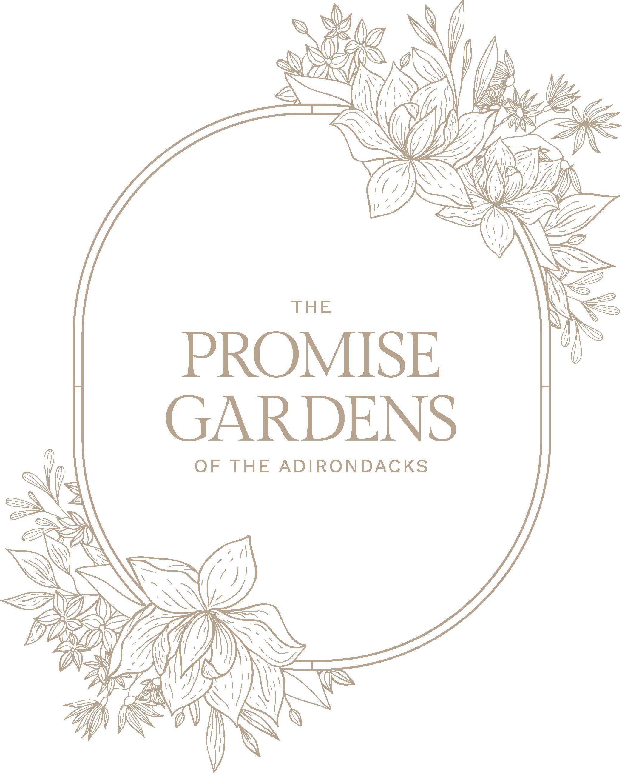 The Promise Gardens of the Adirondacks