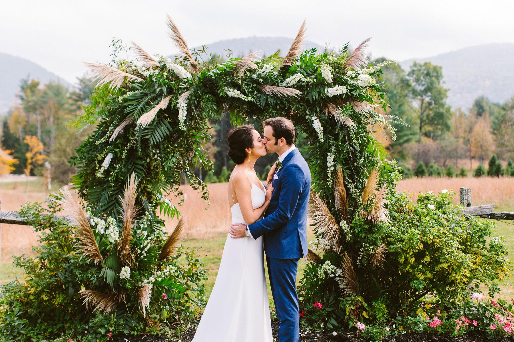 upstate new york outdoor wedding venues